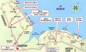 Location De Vacances A Jullouville A Environ 100 Km Des